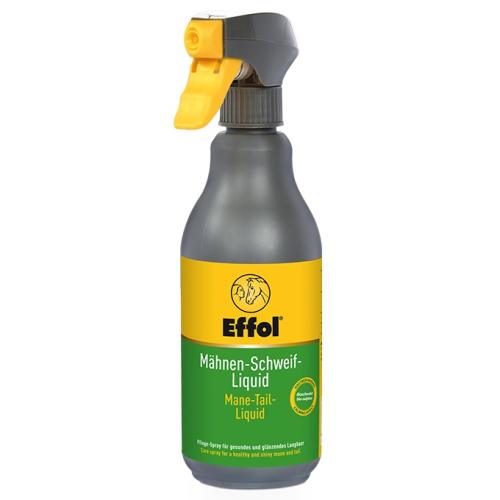 Effol® - Mähnen-Schweif-Liquid - mehr Fülle und Volumen für Mähne und Schweif