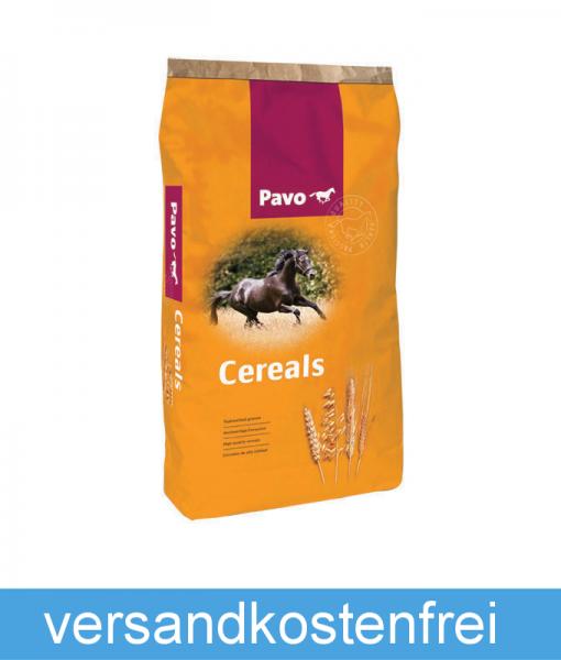 Pavo - Schwarzhafer - hochwertiges, entspelztes Getreide mit hohem Energiewert