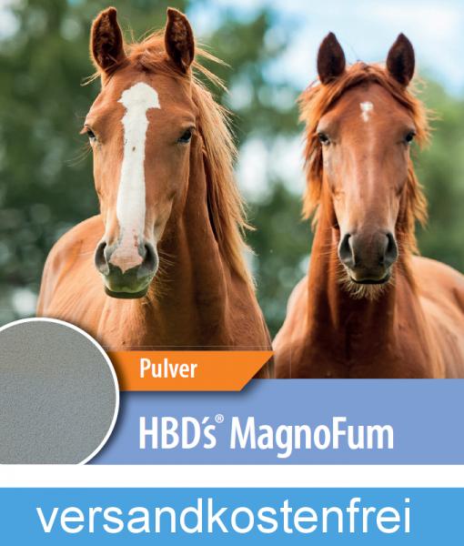 HBD-Agrar - HBD's® MagnoFum - Hochreines Magnesiumpräparat