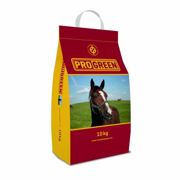 Freudenberger - Pferdeweide mit Kräutern