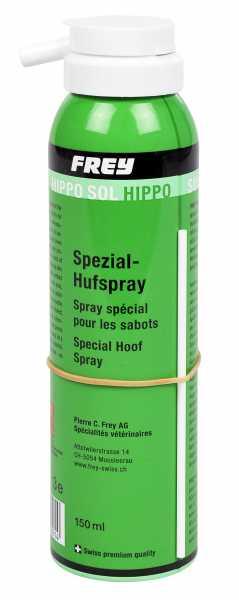 Frey - Hippo Sol - Spezial-Hufspray gegen Strahlfäule