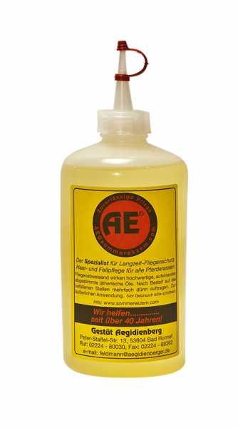 Aegidienberger - Emulsion zur Fell- und Hautpflege bei Pferden